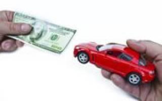 Как вернуть автомобиль в автосалон по гарантии