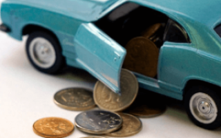 Где можно оплатить налог на машину