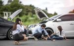Какое наказание за ДТП с пострадавшими