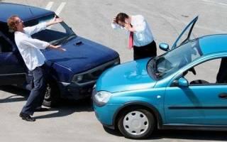 Что делать если виновник ДТП не застрахован