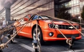 Как уберечь автомобиль от угона