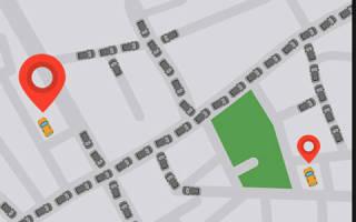 Как узнать где машина если ее эвакуировали