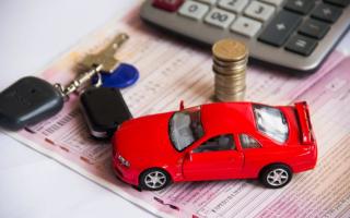 Как считать водительский стаж для страховки