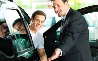Как научиться продавать автомобили