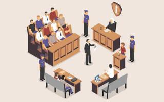 В каком суде лишают водительских прав