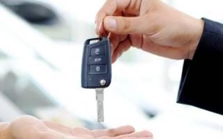 Нужно ли отдавать стс при продаже авто