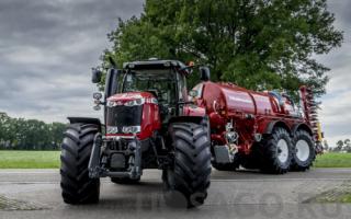 Как поставить трактор на учет без документов
