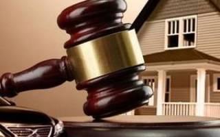Как проходит опись имущества судебными приставами