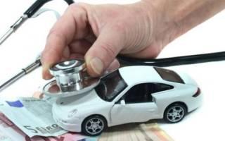 Что проверяется при техосмотре автомобиля