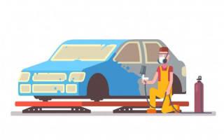 Как проверить крашеная машина или нет