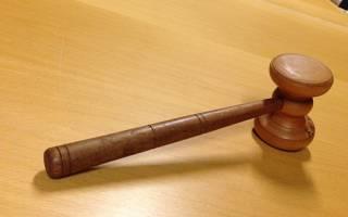 До какой суммы выдается судебный приказ