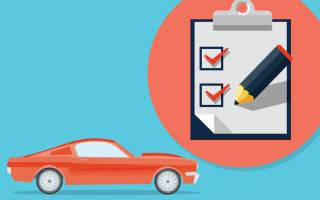 Что нужно менять в машине каждый год