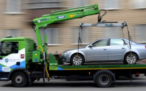Можно ли эвакуировать автомобиль без номеров