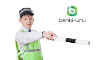 Как заплатить штраф ГИБДД через терминал