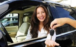 Как получить автокредит на автомобиль с пробегом