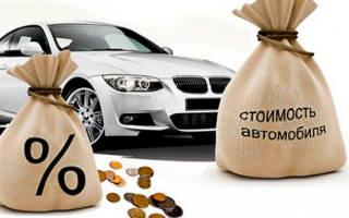 Как возместить НДС при покупке автомобиля