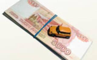Чем отличается лизинг от кредита автомобиля