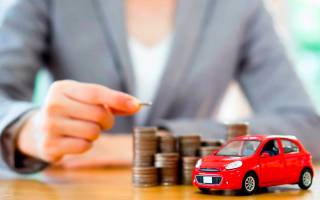 Машина в лизинге кто платит транспортный налог
